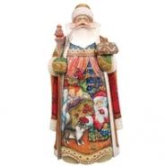 Дед Мороз  Сочельник